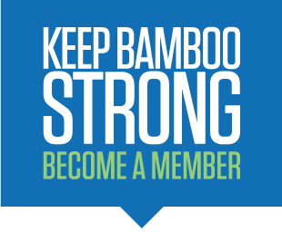 Keep Bamboo Strong. Become a Member!