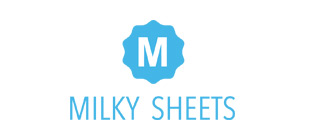 Milky Sheets